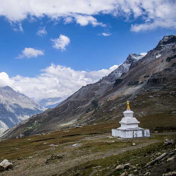 TRIP TO ROHTANG
